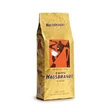 HAUSBRANDT Oro Casa 500 g szemes, pörkölt kávé