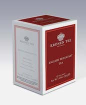 Kronen Tee English Breakfast