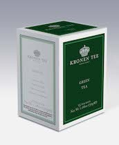 Kronen Tee Green(Zöld) tea