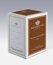 Kronen Tee Vanília tea