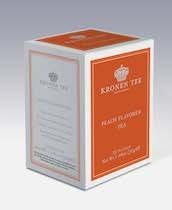 Kronen Tee Peach (Őszibarack) tea