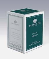 Kronen Tee Linden Infusion(Hársfa virágzat) tea