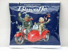 Lucaffé Blucaffé espresso kávépárna (POD)
