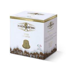 Miscela D'oro Gold 100% Arabica
