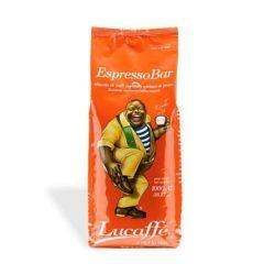 Lucaffé Espresso Bar  szemes, pörkölt  kávé 1 Kg