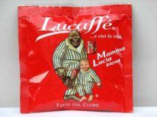 Lucaffé Mamma Lucia espresso kávépárna (POD)