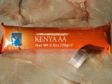 Hausbrandt Kenya AA kapszula