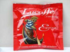Lucaffé Exquisit espresso kávépárna (POD)